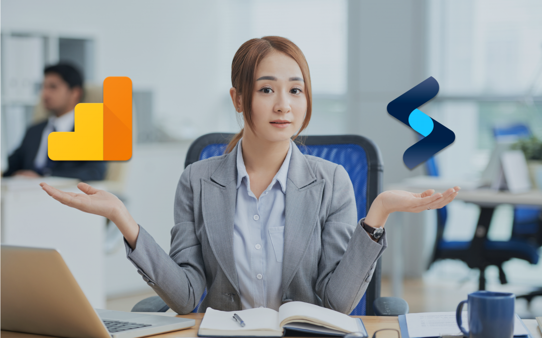Google Analytics or Streamhub? 7 Signs it's time to look beyond GA for your Video/OTT Analytics