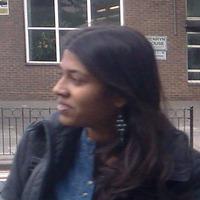 Kavita Padmanabhan