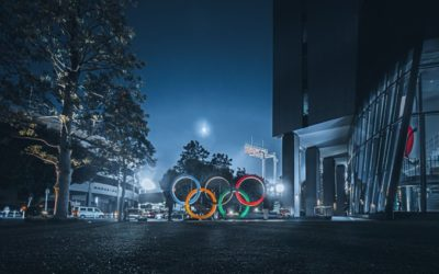 Tokyo 2020: Analysing Audiences for the world's biggest sporting event